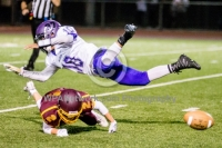 Gallery: Football Foster @ White River